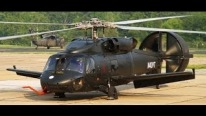 Fast and Furious U.S Army Helicopter Piasecki X-49A
