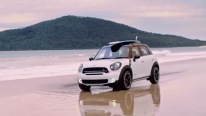 MINI Countryman - The Defiantly MINI SUV.