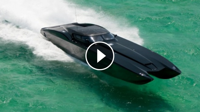 Zr48 Corvette Boat 10 Amazing Boats That Are Under 50 Feet