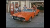 How The General Lee Was Born