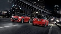 MINI John Cooper Works Tunning Kit