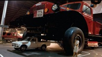 "Meet the World's Biggest Pick up Truck ""1950 Dodge Power Wagon"""