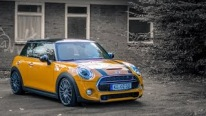 COOL Mini Cooper S - John Cooper Works