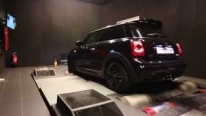 MINI COOPER S F56 by SHIFTECH + ARMYTRIX