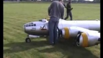 The Largest RC Model Airplane in the World Must See!!!