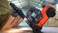 The Best and Funniest Forklift Fail Compilation Ever!!!