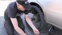What Happens If You Attach Bicycle Wheel on a Car?