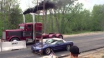 Badass Battle: Smokin' Hot Coga Vs. Charismatic Corvette