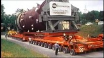 The Biggest, Largest, Heaviest Load Ever!!!