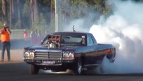 Idle on Flames: What's Wrong with This Blown Mopar?
