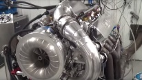 Extremely Powerful Procharged Big Block Chevy Produces 3000Hp