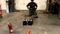 How to Weld Using Jumper Cables and a Pair of Batteries