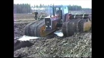What Is That: Peat Equipment or Tank?