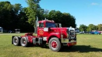 Fantastically Cool Brockway U360 Powered by 12V71 Detroit Diesel
