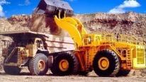 LeTourneau L-2350 Loader: World's Biggest Earth Mover