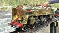 Have a Great Fun with Super-Realistic Miniature Trains