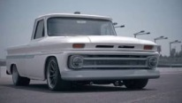 A Precious Gift: James Otto's 1966 Chevrolet C-10 Pickup