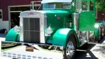 1949 Model Peterbilt Show Truck Is Finished and Transformed Into Something That Will Please Your Eyes