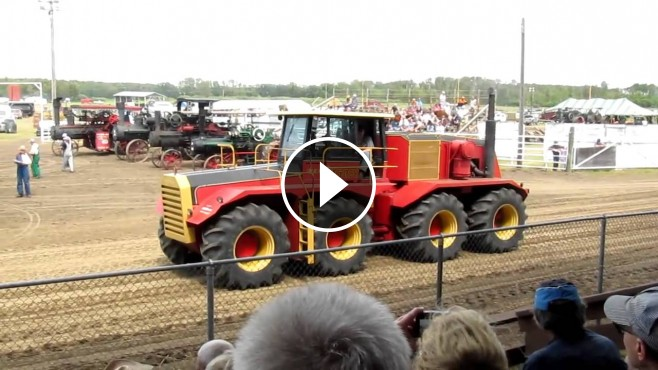 Roy Robinson Subaru >> Big Roy: The Most Iconic and Famous Versatile Tractor Ever