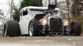 Coupezilla: A Badass Hot Rod with 8.17 Blower That Cranks out 1000hp
