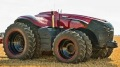 A Revolution in Farming: Autonomous Tractor Concept to Lower Costs and Increase Yield