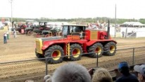 Big Roy: The Most Iconic and Famous Versatile Tractor Ever