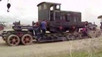 Hartswell Heavy Haulage Caught on Camera at the Great Dorset Steam Fair