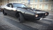 Dodge Charger: One of the Most Impressive Muscle Cars Ever Built in the History of Automaking