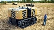 A True Revolution for Agriculture Technologies: The Autonomous Tractor