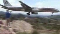 Extra Skillful Pilots Lands a Massive Boeing 757 in Honduras Super Successfully