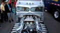 Meet the Piss'd Off Pete: Badass 1960 Peterbilt Hot Rod Truck by Blastolene Brothers