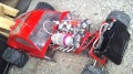 Badass R/C Car Powered by Roaring V8 Sounds Even Better than Most Cars