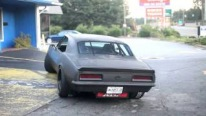 "Vengeance is Sweet: Fantastic 1967 Camaro Streetfighter Nicknamed as ""Vengeance"" is Gonna Blow Your Mind"