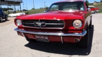 Stunningly Beautiful 1965 Ford Mustang Looks Fantastic and Sounds the Way It Looks