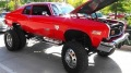 Wonderful or Awful: Extraordinary 1975 Chevrolet Nova SS 4X4 Diesel Rod Run Pigeon Forge