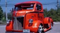 Breathtakingly Cool 1940 Chevrolet COE Truck Is Renewed by Burotang of Thailand