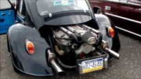 One of the Best LT1 V8 Swap Volkswagen Beetles Ever-Must See!!!