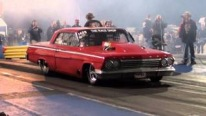 Amazing Twin Turbo Powered 1962 Chevrolet Impala Will Leave You Speechless!!!