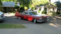 The Particular Beauty of Well-Preserved Cadillac Will Fascinate You!!!