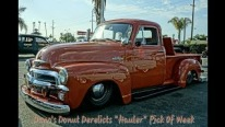 Chevy Talks: 1953 Chevrolet 3100 Proves That Chevy Builds the Most Beautiful Pickup Trucks