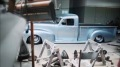 Professionally Customized 1974 Hudson Hot Rod Pickup Truck From Poland