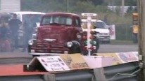 Exclusively Cool 1954 Chevrolet COE Truck