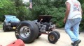 Wheelie Horse: An Extraordinary Tractor Designed and Built with Pure Creativity
