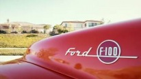 Get a Look on Exclusively Treated 1955 Ford F-100 Truck!!!