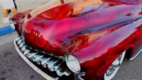 Exclusively Built Custom 1949 Mercury Amazes With Its Beauty
