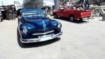 Marvelously Restored 1950 Mercury Can Be The Car of Your Dreams