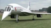 Tremendous Concorde R/C Plane Will Be in Your Wish List to Santa