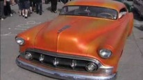 Alex Gambino's 1954 Chevrolet Caught on Camera at Viva Las Vegas Car Show