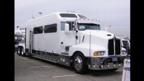 Compilation of the Most Luxurious Trailers on the Entire Planet!