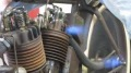 1915 Indian Motorcycle Makes the Baddest Engine Sound Ever!